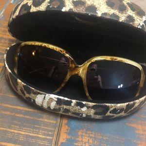 Italy Design Women's Sunglasses